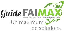 Guide FAIMAX : informations et recherches de solutions