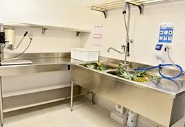 Cuisine - Lave-vaisselle