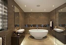 Salle de bains - sanitaire
