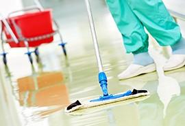 Détergent sol - désinfectant