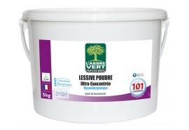 Lessive poudre