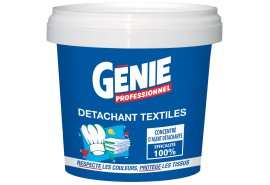 Détachant textile professionnel