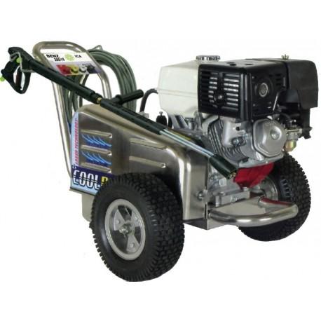 BENZ 280/16 SP95 - Eau froide essence