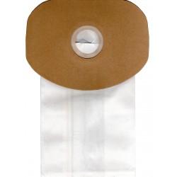 SA0000004020 - Pochette de 10 sacs en papier
