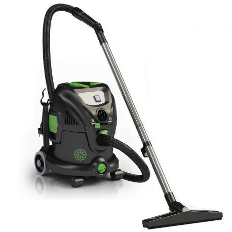 NRG 1/20 CLEAN - Eau et poussière soufflant - 1 moteur - 20L