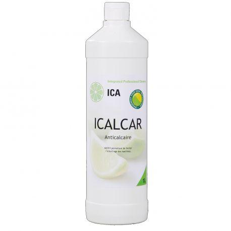 ICALCAR1 - Anticalcaire  CARTON 12 x 1 L