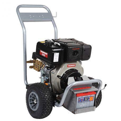 BENZ 200/17 - Eau froide diesel