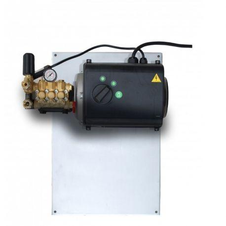 MLC-CD1813P - Nettoyeur haute pression poste fixe eau froide triphasé ICA