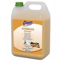AMBIENCE SUMMER - 5L - Détergent surodorant