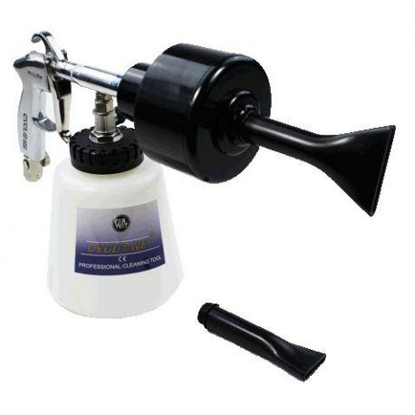 310M001 - Canon à mousse pneumatique Foam Gun