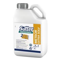 METEOR EXTRA SOLV - 5L - Cire liquide pour parquets et carrelages