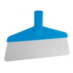 29113 - Grattoir lame flexible , 260 mm, bleu