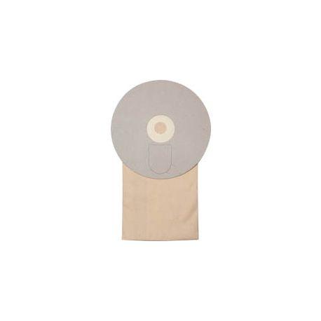 KTRI05630 - Pochette de 10 sacs papier