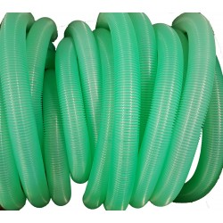 TBFX01177 - Flexible 20m vert transparent D.38