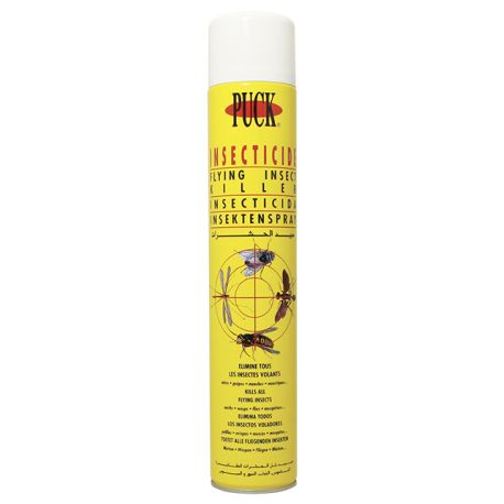 INSECTICIDE VOLANT 750ML