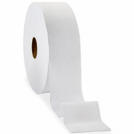 Papier toilette jumbo Ecolabel 2 plis Kleenex -6 bobines de 400 m