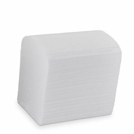 Papier toilette paquet Ecolabel 2 plis  - 9 000 formats