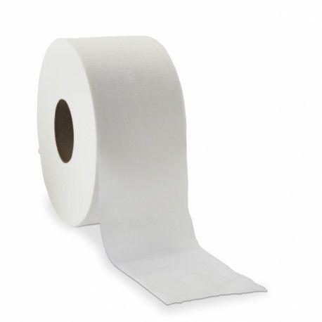 Papier toilette maxirol Confort 380 m - colis de 6 bobines