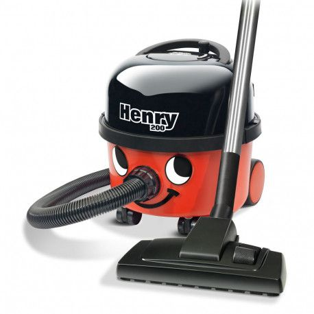 Aspirateur poussière 620 W Numatic HVR200 Henry