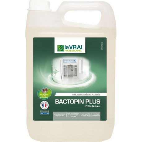 BACTOPIN PLUS PAE 5L