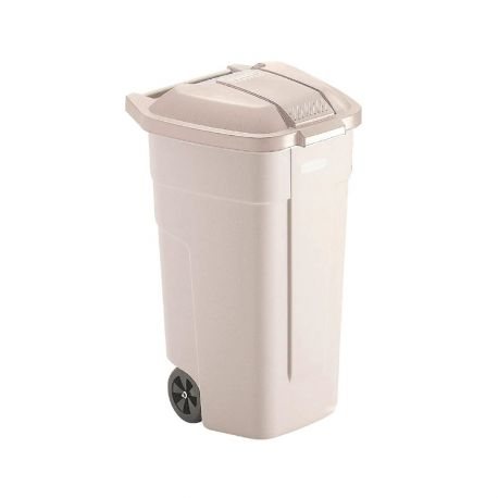 Containeur poubelle 100L Rubbermaid