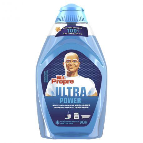 Nettoyant Mr Propre 600 ml