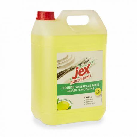 Liquide vaisselle Jex 5L