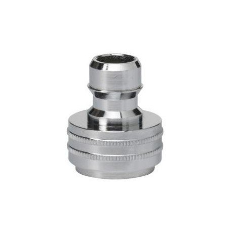 0700 - Raccord rapide 1/2 pour robinet 3/4 avec réduction 1/2