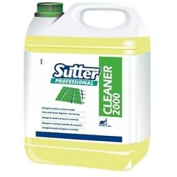 CLEANER 2000 - 5L - Détergent alcalin super dégraissant