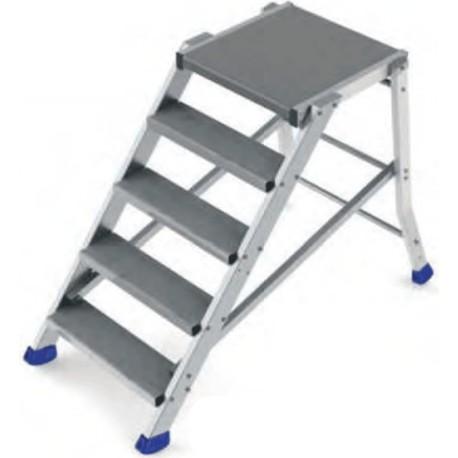 ES - Estrade en aluminium