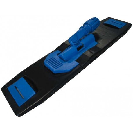 E 270120SUPP - Support Speedclean, 40cm, fixation pour frange poches-languettes