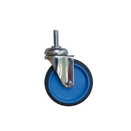 E 275709 ACH - Roue support métal Ø 12.5 cm