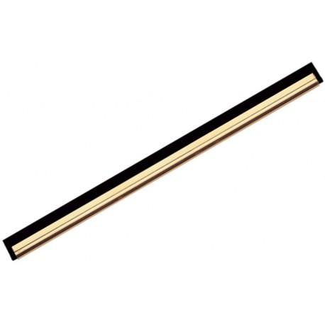 Barrette laiton avec caoutchouc et clips