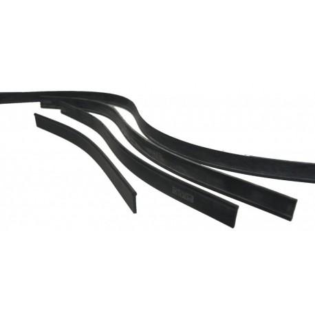 """Nettoyage De Vitres Raclette caoutchouc Lame-Impressor Pro 36/"""" de caoutchouc de remplacement"""