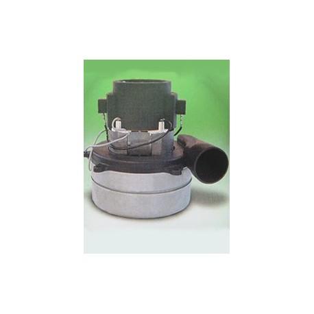 MOMO00551 - Moteurs by-pass tangentiels 24V 2 étages en 143 mm de diamètre