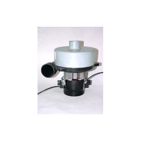 MOT116157 00 - Moteurs by-pass tangentiels 24V 2 étages en 143 mm de diamètre